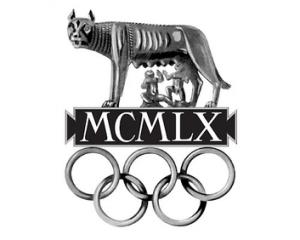 1960_Summer_Olympics_logo