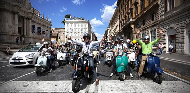 Dearoma Rours - escursioni guidate Roma