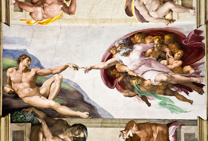 Escursione del Vaticano e della Cappella Sistina
