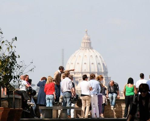 Veicoli - Escursione guidata Roma a piedi 1